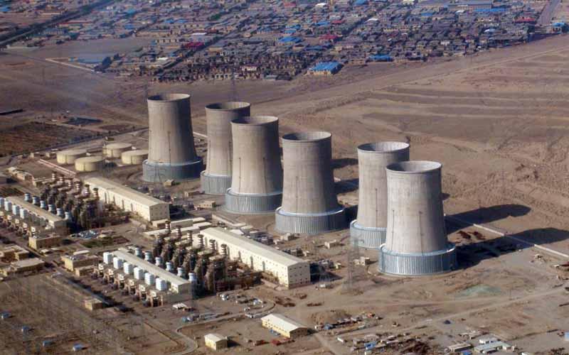 نیروگاهها به اندازه نیاز، برق تولید میکنند