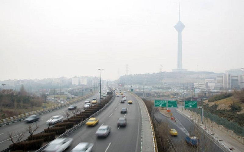 آسیبهای نبود شبکه فاضلاب در تهران