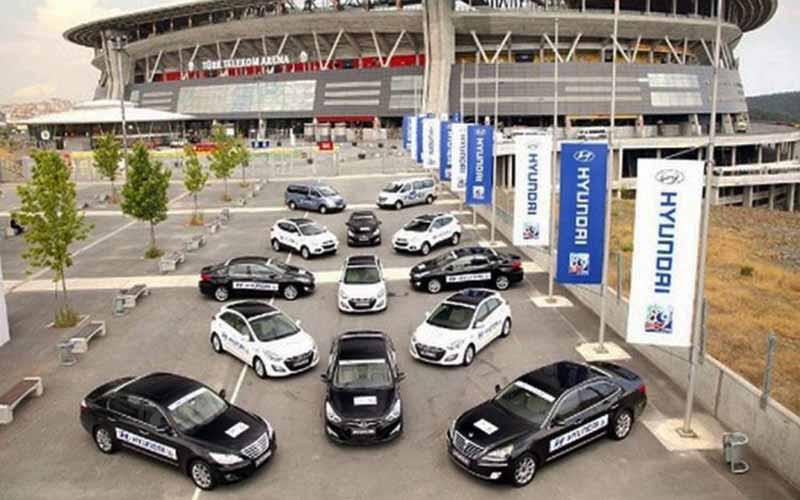 سرمایهگذاری چند میلیارد دلاری هیوندای در خودروهای الکتریکی