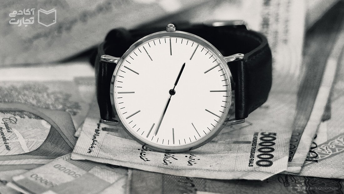 ارزش زمانی پول وام بهره قسط