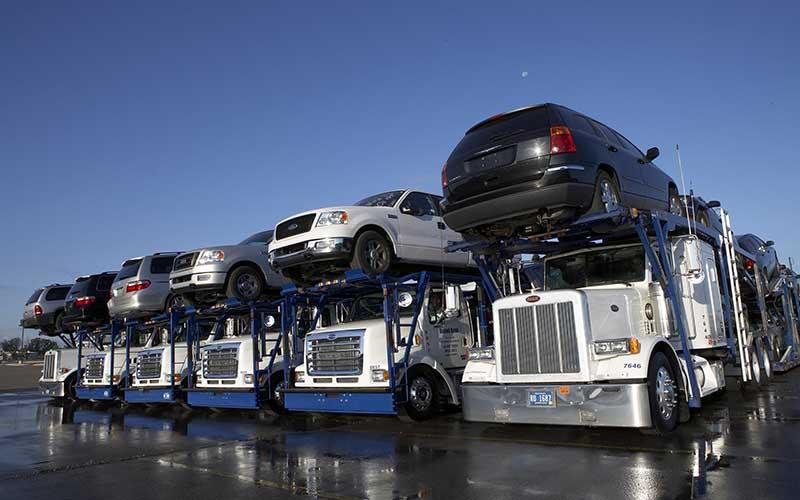 میزان مالیات برای واردات خودرو در بودجه 97