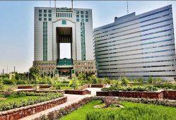 کاهش ۹ درصدی بودجه پیشنهادی وزارت راه و شهرسازی