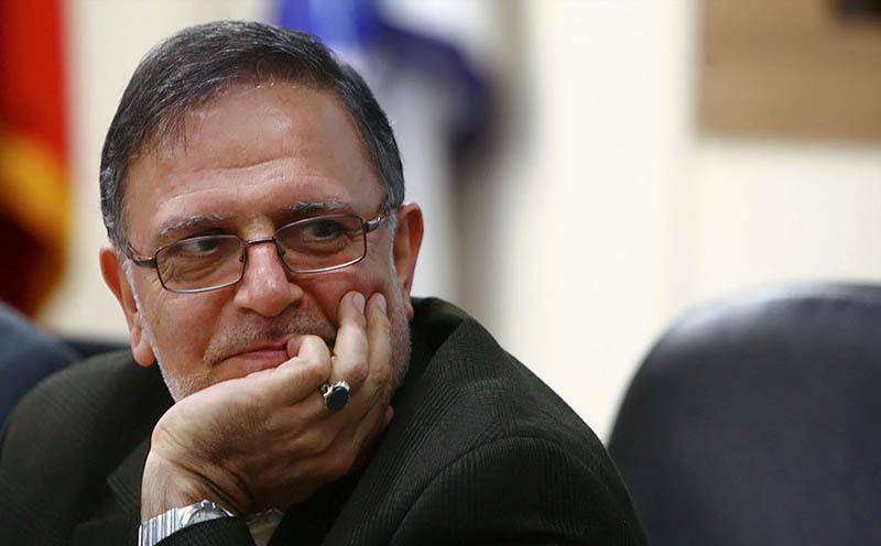 تکذیب شایعه تغییر رئیس بانک مرکزی