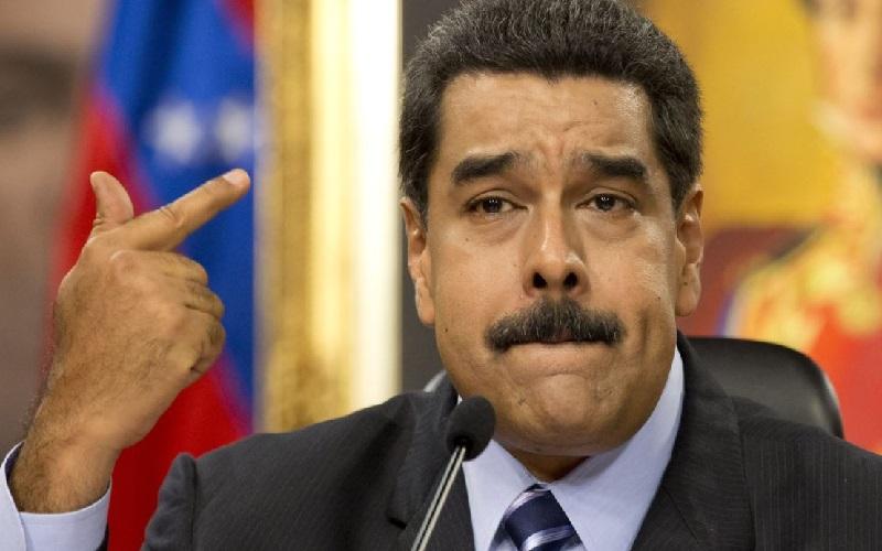 ونزوئلا سیستم جدید پرداخت با ارز مجازی راهاندازی میکند