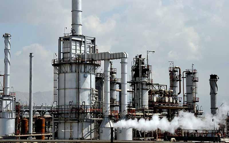 شکستن رکورد بورس انرژی با عرضه ۹۰ هزار تن نفتا