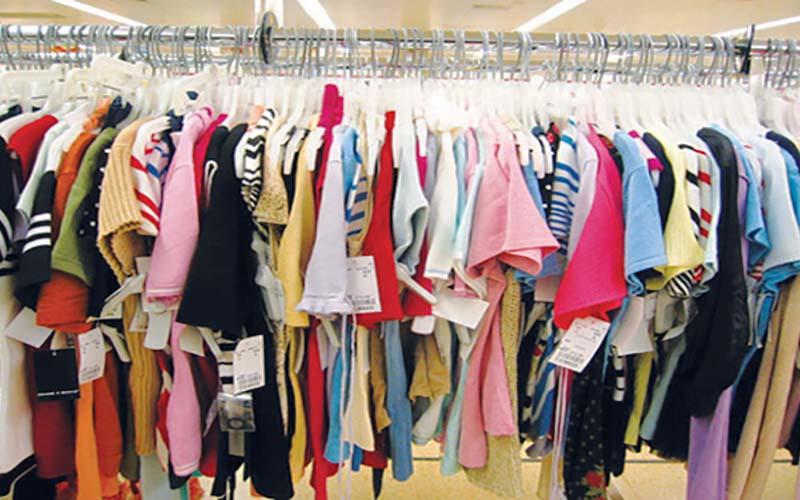 صنعت پوشاک ظرفیتی مغفول مانده در کشور