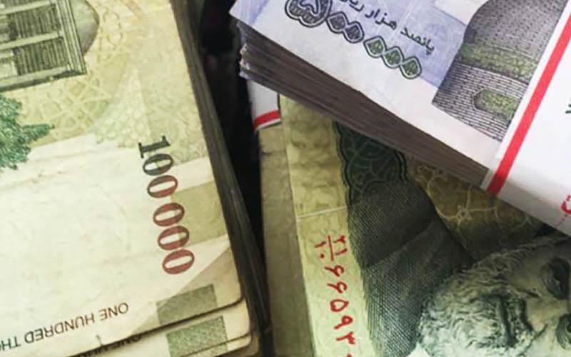 عملکرد ۱۰ ماهه مالی دولت