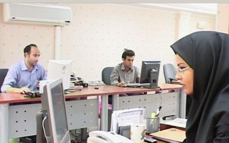 تنها ۴۲ درصد جمعیت ایران خواهان شغلهای ثابت اداری هستند
