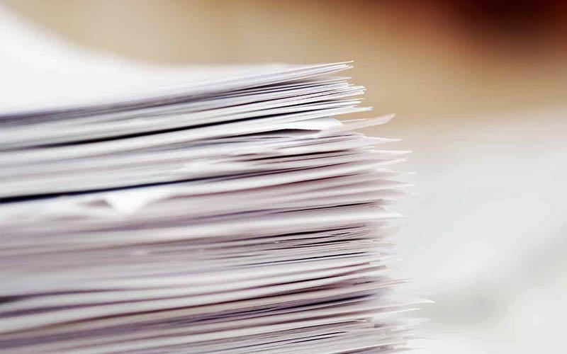 افزایش تولید کاغذ بستهبندی در ایران