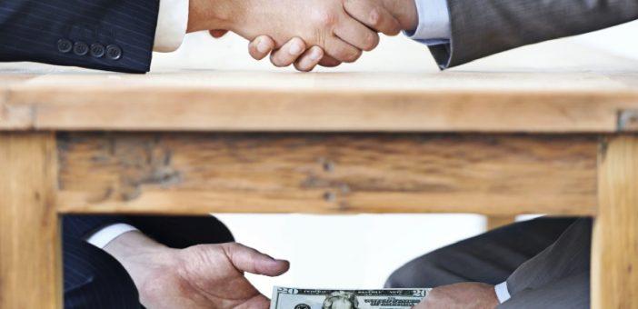 کدام کشورها بیشترین فساد مالی را دارند؟