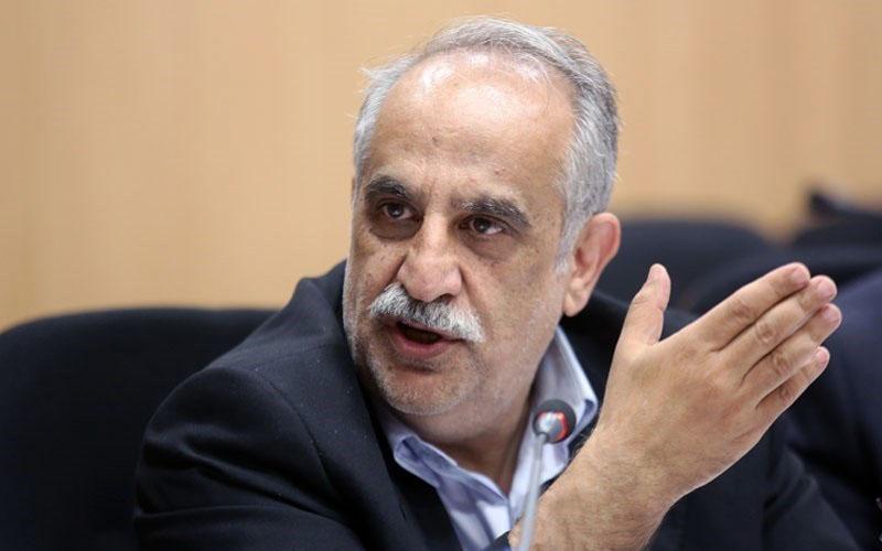 کرباسیان از گرانفروشی تجار ایرانی به روسها انتقاد کرد