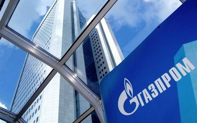 امضای تفاهمنامه گازپروم روسیه با ایران