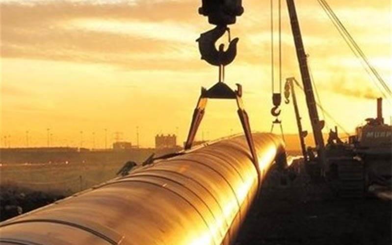 خطوط لوله گاز سال آینده به زابل میرسند