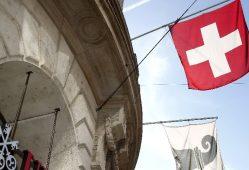 گزارش بانکهای سوئیس از فعالیتهای مشکوک سعودیها