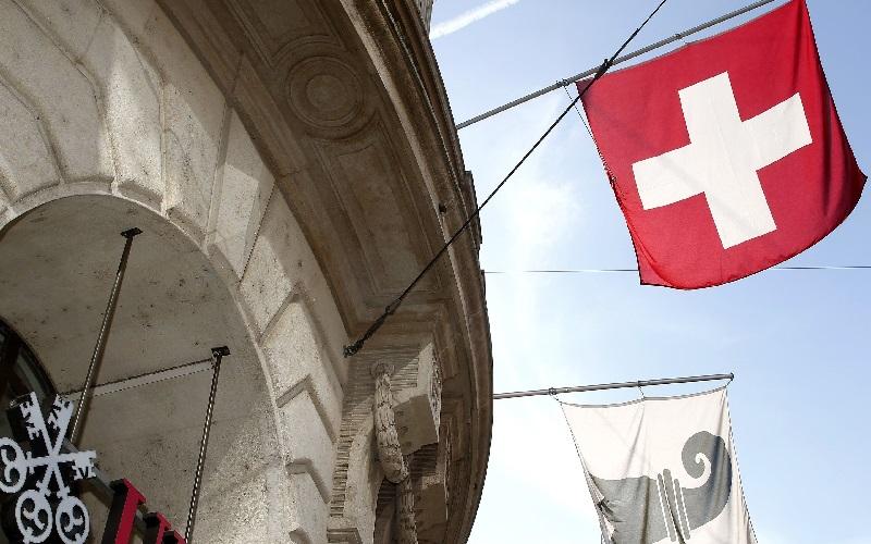 احتمال کاهش بیشتر نرخ بهره سوئیس