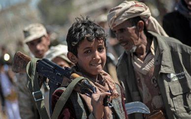 یمن جنگی که جهان نادیده گرفته است