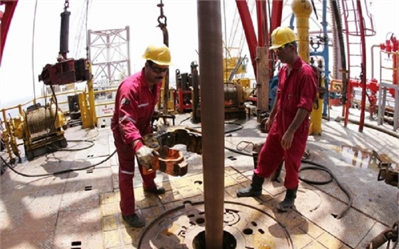 119 حلقه چاه نفت و گاز در 9 ماهه امسال در کشور حفر شد