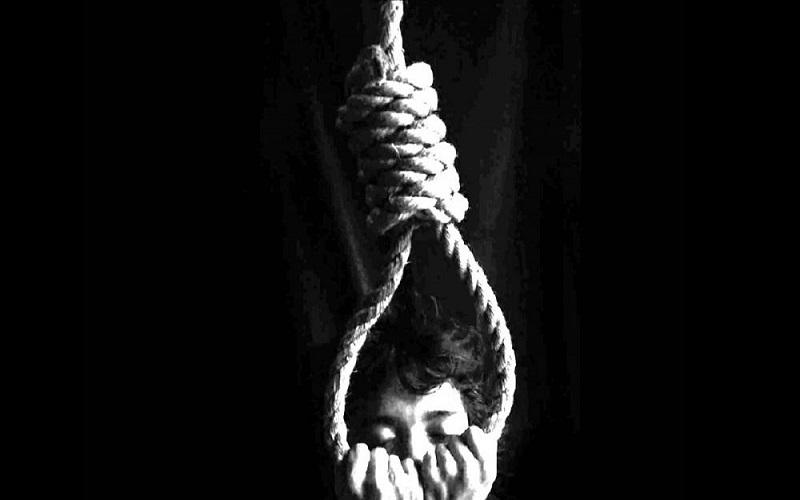 آمار خودکشی در ایران