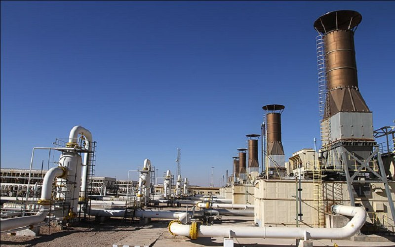 انتقال بیش از ۱۵۶ میلیارد مترمکعب گاز در ۹ ماه نخست امسال