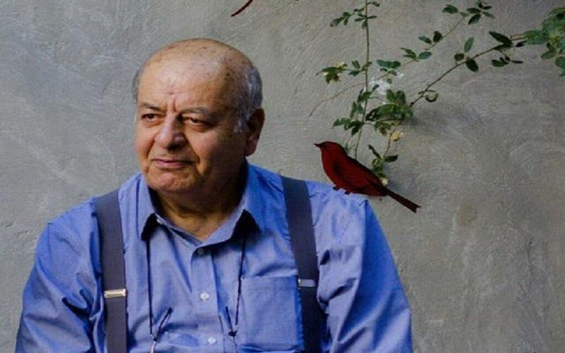 برهانالدین حسینی درگذشت
