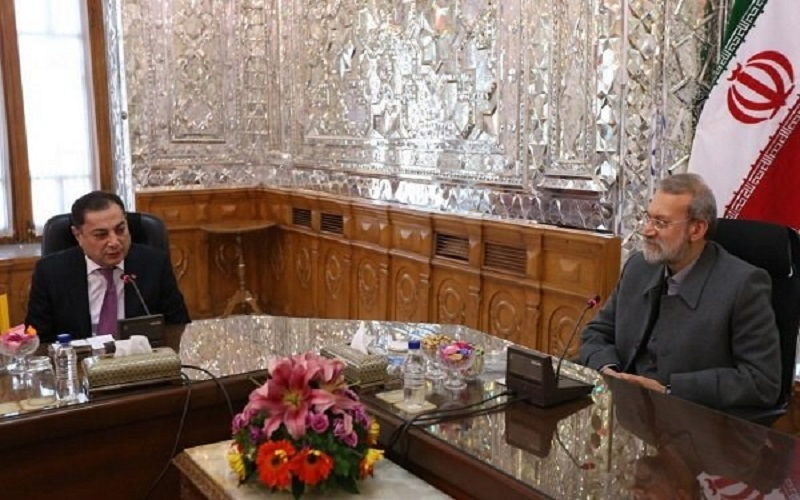 ایران برای حل مناقشه قره باغ تمام تلاش خود را میکند
