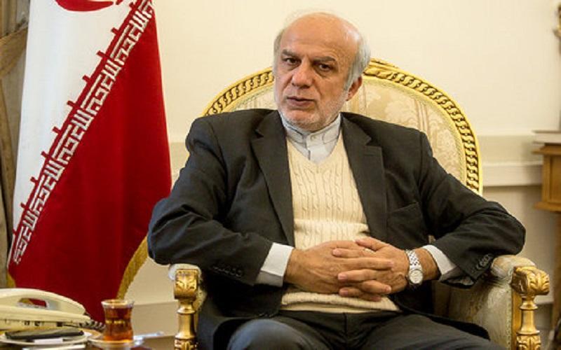 معاون ظریف: وضعیت ایران در دریای خزر خوب است