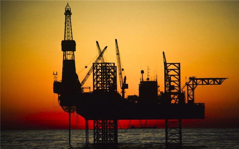 قیمت نفت ایران در بنادر مختلف جهان