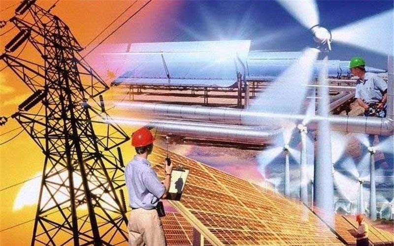 تحقق پروژههای اقتصاد مقاومتی در صنعت آب و برق