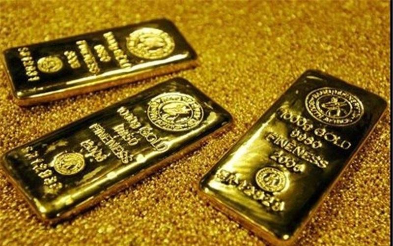 بیتکوین مانع افزایش قیمت طلا نشد