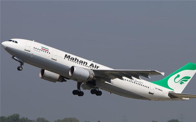 تلاش کنگره آمریکا برای جلوگیری از فروش هواپیما به ایران