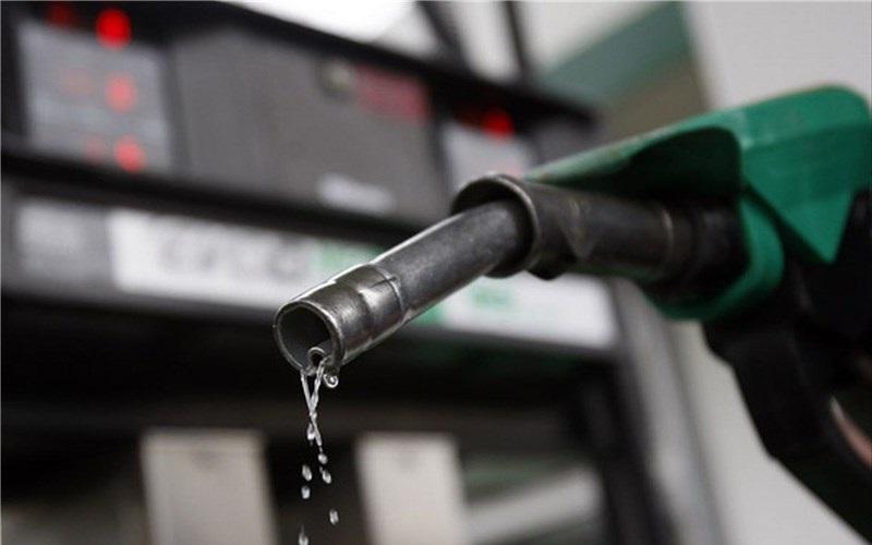 فقط قیمت بنزین و گازوئیل افزایش مییابد