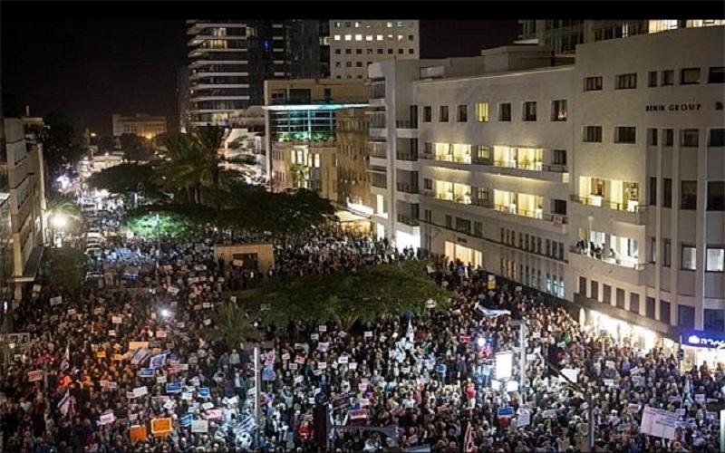 ونزوئلا فعالان ضددولتی را آزاد میکند