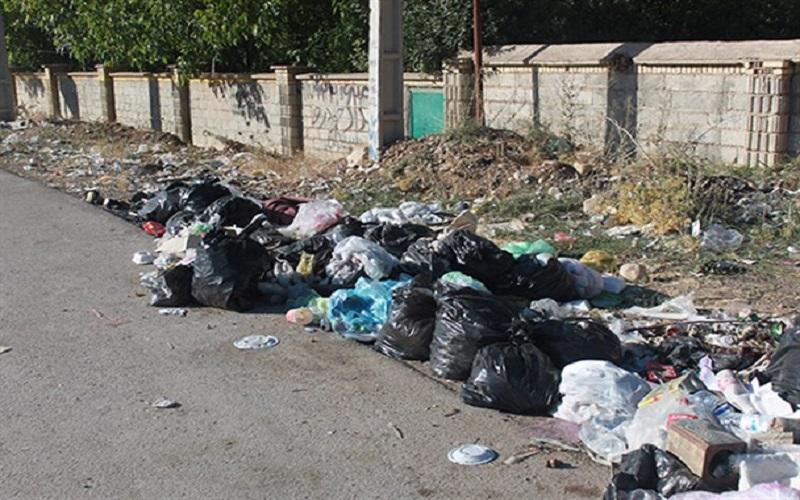 کوه زباله برای مازندران فرصت است اگر…