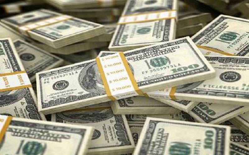 تغییر جهت در بازار دلار