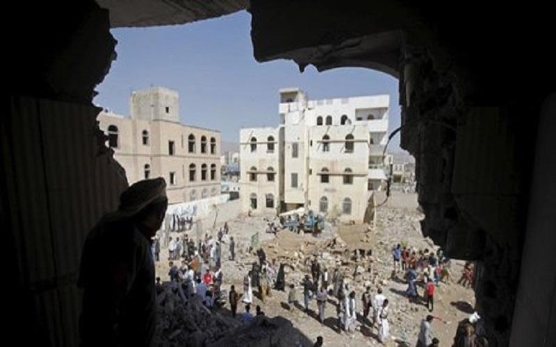 تلاش سناتورهای آمریکایی برای خارج کردن آمریکا از جنگ یمن