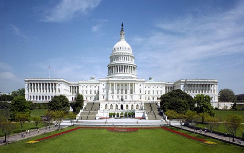 تظاهرات در واشنگتن در اعتراض به حمل آزادانه سلاح