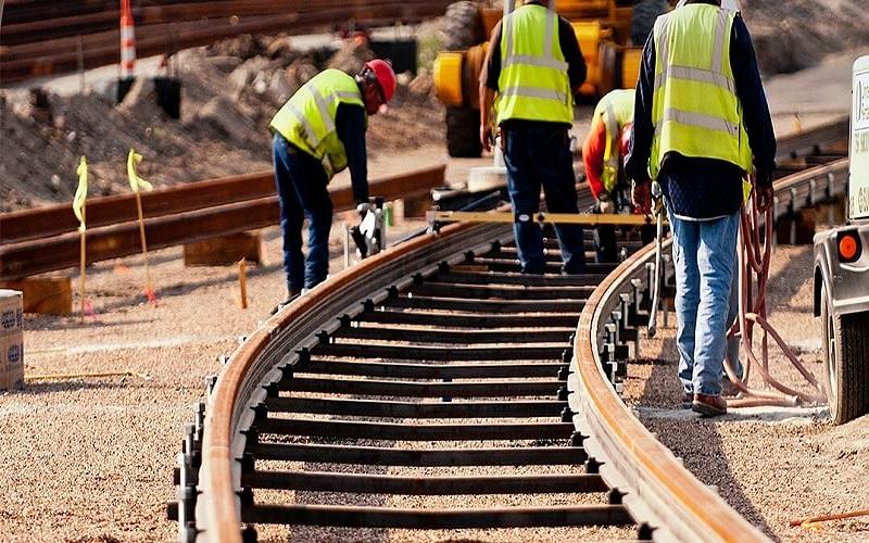 هزار میلیارد تومان برای راهآهن چابهار-زاهدان هزینه شده است