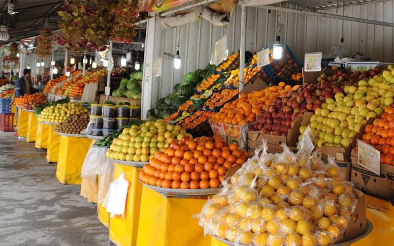 تفاوت چشمگیر قیمت نوبرانههای شب یلدا
