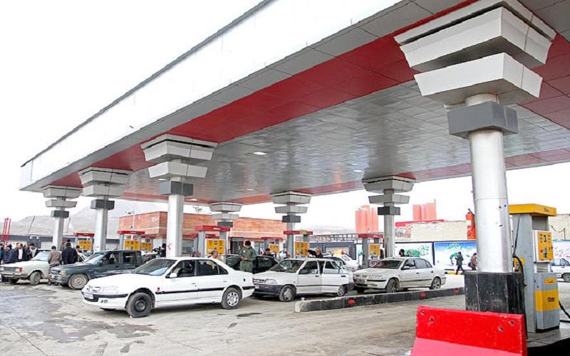 آرایش بازار خودرو پس از گران شدن بنزین