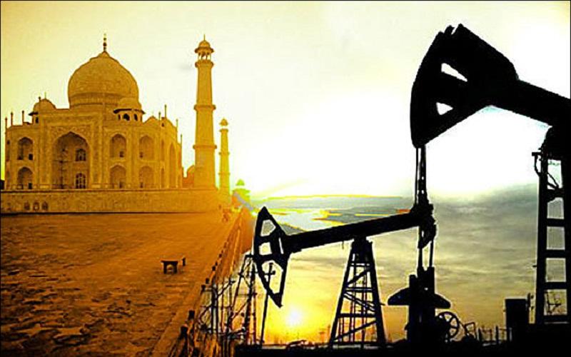 عربستان دیگر بزرگترین تأمینکننده نفت هند نیست