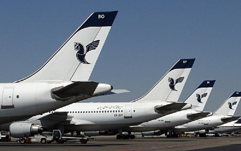 گرانفروشان بلیت هواپیمای اربعین جریمه شدند