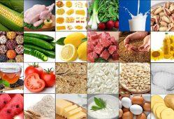 مواد خوراکی+تجارت نیوز