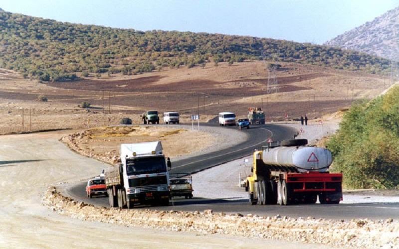 نصب GPS روی کامیونهای نفتکش تا آخر ۹۶