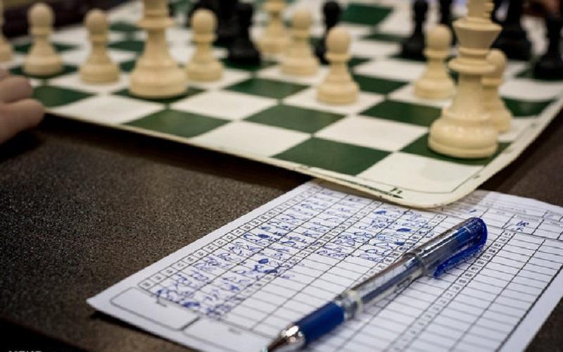 ایران به مدال برنز المپیاد جهانی شطرنج نوجوانان رسید
