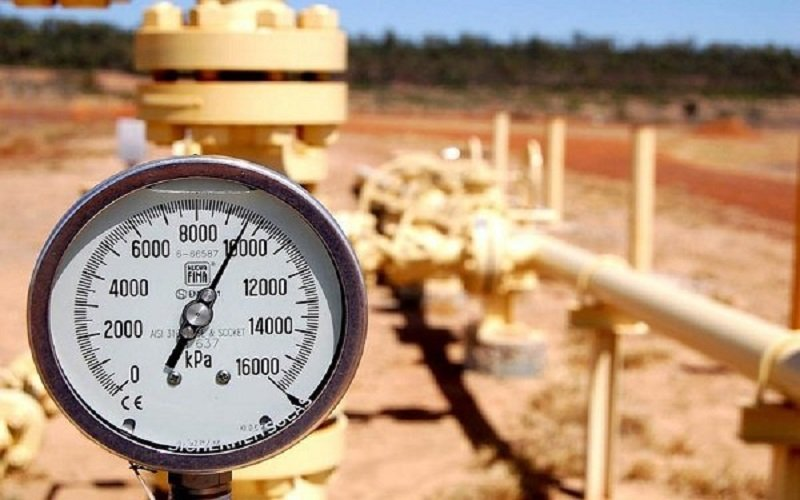 برخورداری 99 درصدی جمعیت شهری کرمانشاه از گاز