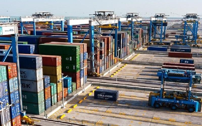 افزایش میزان صادرات ایران به ارمنستان