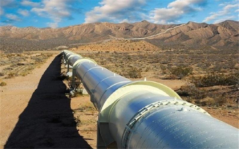 عراق خطوط لوله نفت را با پهباد محافظت میکند