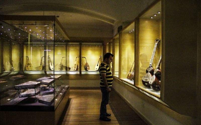 رشد ۱۵ درصدی بازدید نوروزی از موزههای کشور