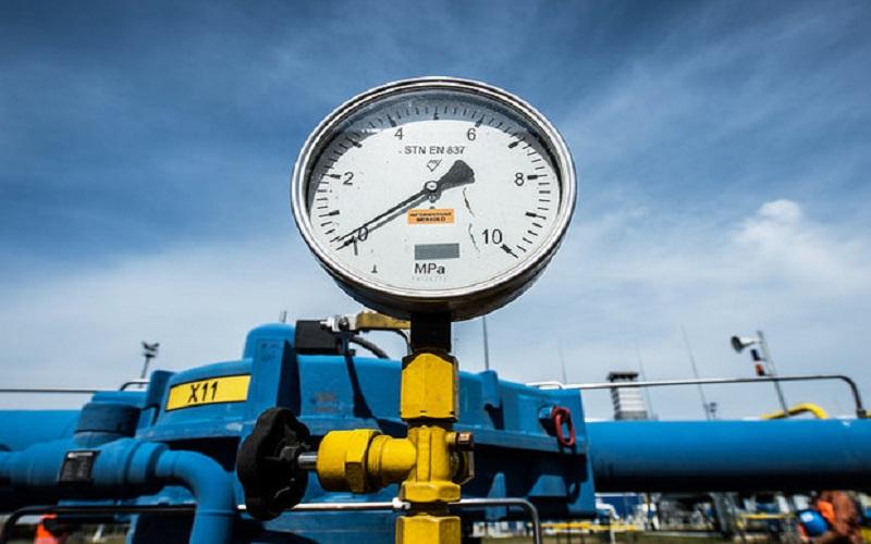 صادرات گاز+ تجارت نیوز
