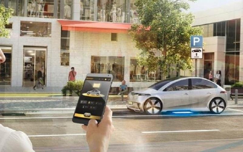 شارژ خودروی برقی در ۱۰ دقیقه